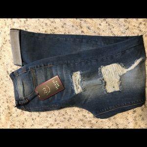 NWT Fashion Nova Jeans